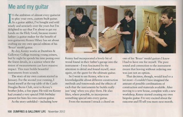 Guitar Article 10001