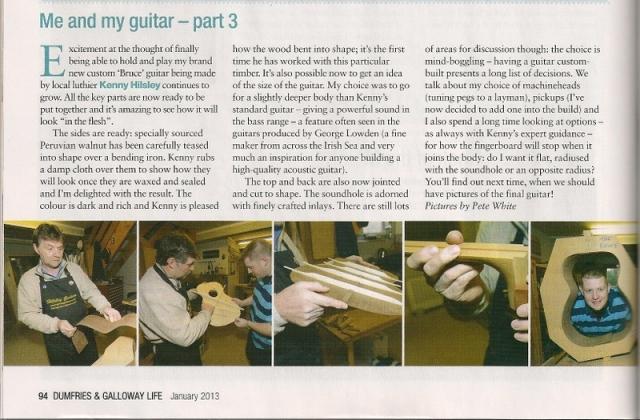 Guitar Article 30001
